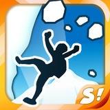 iPhone、iPadアプリ「Action Climbing」のアイコン