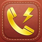 iPhone、iPadアプリ「クイックダイヤル <人間関係改善プロジェクト>」のアイコン