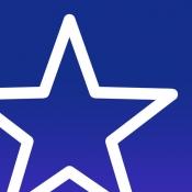 iPhone、iPadアプリ「あそんでまなべる 星座パズル」のアイコン