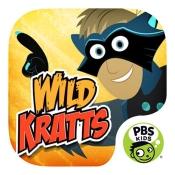 iPhone、iPadアプリ「Wild Kratts Creature Power」のアイコン