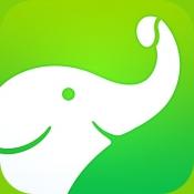 iPhone、iPadアプリ「Moneytree 家計簿より楽チン」のアイコン