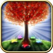 iPhone、iPadアプリ「Zen Training」のアイコン