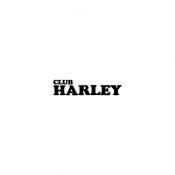 iPhone、iPadアプリ「CLUB HARLEY」のアイコン