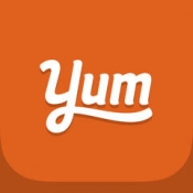 iPhone、iPadアプリ「Yummly Recipes & Recipe Box」のアイコン