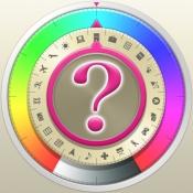 iPhone、iPadアプリ「アプリ検索 Wonder Search」のアイコン