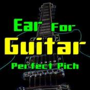 iPhone、iPadアプリ「ギター 絶対音感 早押し ゲーム - 音感レベルを採点、測定できます。カラオケで差をつけよう。」のアイコン