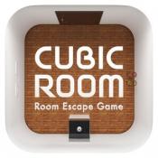 iPhone、iPadアプリ「脱出ゲーム CUBIC ROOM」のアイコン