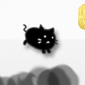 iPhone、iPadアプリ「cat&line2」のアイコン