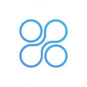 iPhone、iPadアプリ「Moxtra: Business Collaboration」のアイコン