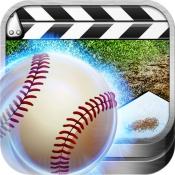 iPhone、iPadアプリ「野球動画 BaseballTube プロ野球動画アプリ」のアイコン