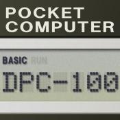 iPhone、iPadアプリ「DPC-100」のアイコン