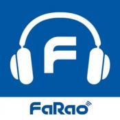 iPhone、iPadアプリ「FaRao(ファラオ)最新J-POP・洋楽・邦楽音楽聴き放題」のアイコン