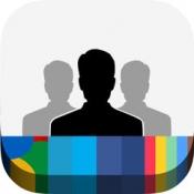 iPhone、iPadアプリ「Followers for Instagram, Twitter, Tumblr」のアイコン