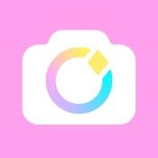 iPhone、iPadアプリ「BeautyCam - ポートレートフォトグラフィプロ」のアイコン