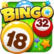 iPhone、iPadアプリ「ビンゴカジノ™ - 無料カジノビンゴ」のアイコン