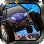 iPhone、iPadアプリ「Adrenaline Dune Buggy Racer : Nitro Injected Desert Racing」のアイコン