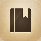iPhone、iPadアプリ「ClipBook - しおり & 心に残った文章の記録」のアイコン