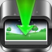 iPhone、iPadアプリ「超画像検索」のアイコン