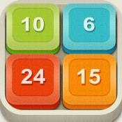 iPhone、iPadアプリ「Countap」のアイコン