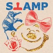 iPhone、iPadアプリ「Stampgraphy なんでもスタンプ」のアイコン