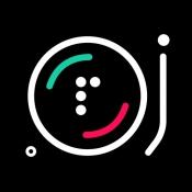 iPhone、iPadアプリ「Pacemaker - AI DJ app」のアイコン