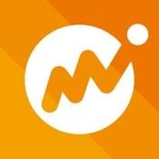 iPhone、iPadアプリ「マネーフォワード ME - 人気の家計簿(かけいぼ)」のアイコン