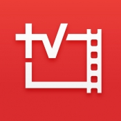 iPhone、iPadアプリ「Video & TV SideView: Remote」のアイコン