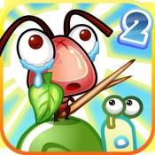 iPhone、iPadアプリ「Epic Battle: Ants War 2」のアイコン