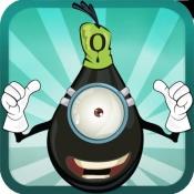iPhone、iPadアプリ「Captain Oil」のアイコン