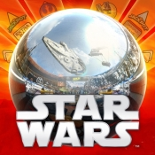 iPhone、iPadアプリ「Star Wars™ Pinball 7」のアイコン