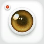 iPhone、iPadアプリ「Moment カメラ」のアイコン
