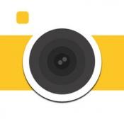 iPhone、iPadアプリ「全画面カメラ」のアイコン