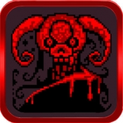 iPhone、iPadアプリ「Deep Dungeons of Doom」のアイコン