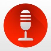 iPhone、iPadアプリ「ディクタフォン - 音声レコーダー&ボイスメモ」のアイコン