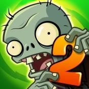 iPhone、iPadアプリ「Plants vs. Zombies™ 2」のアイコン