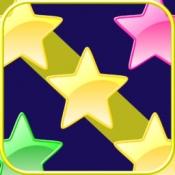 iPhone、iPadアプリ「スターライン〜星をつなぐパズル〜」のアイコン