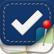 iPhone、iPadアプリ「ToGoList」のアイコン
