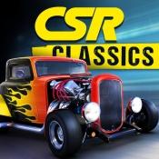 iPhone、iPadアプリ「CSR Classics」のアイコン