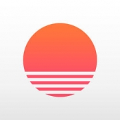 iPhone、iPadアプリ「Sunrise Calendar – for Google Calendar, Exchange and for iCloud」のアイコン