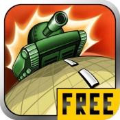 iPhone、iPadアプリ「Draw Wars FREE」のアイコン