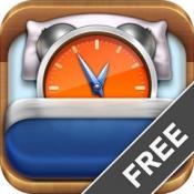 iPhone、iPadアプリ「SleepSmart Insomniac Sleep Genius: Best Sleep and Awakening Ever with Alarm Clock, Sleep Cycle and White Noise Sound Machine!」のアイコン