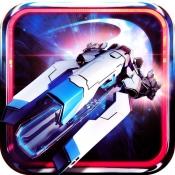 iPhone、iPadアプリ「銀河の伝説-宇宙制覇系のSFゲーム」のアイコン