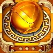 iPhone、iPadアプリ「Slingshot Puzzle」のアイコン