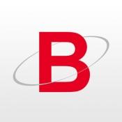 iPhone、iPadアプリ「Benefit Station公式アプリ」のアイコン