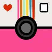 iPhone、iPadアプリ「A Beautiful Mess」のアイコン