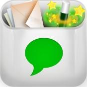 iPhone、iPadアプリ「スタンプメーカー 〜作って送ろう!オリジナルスタンプ〜」のアイコン