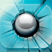 iPhone、iPadアプリ「Smash Hit」のアイコン