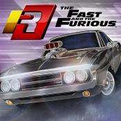 iPhone、iPadアプリ「Racing Rivals」のアイコン