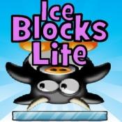 iPhone、iPadアプリ「PenguiN WacK Ice Blocks Lite」のアイコン