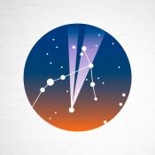 iPhone、iPadアプリ「Comet Book」のアイコン